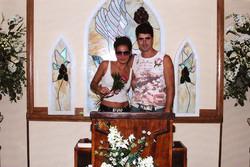 26 años boda en Las Vegas3