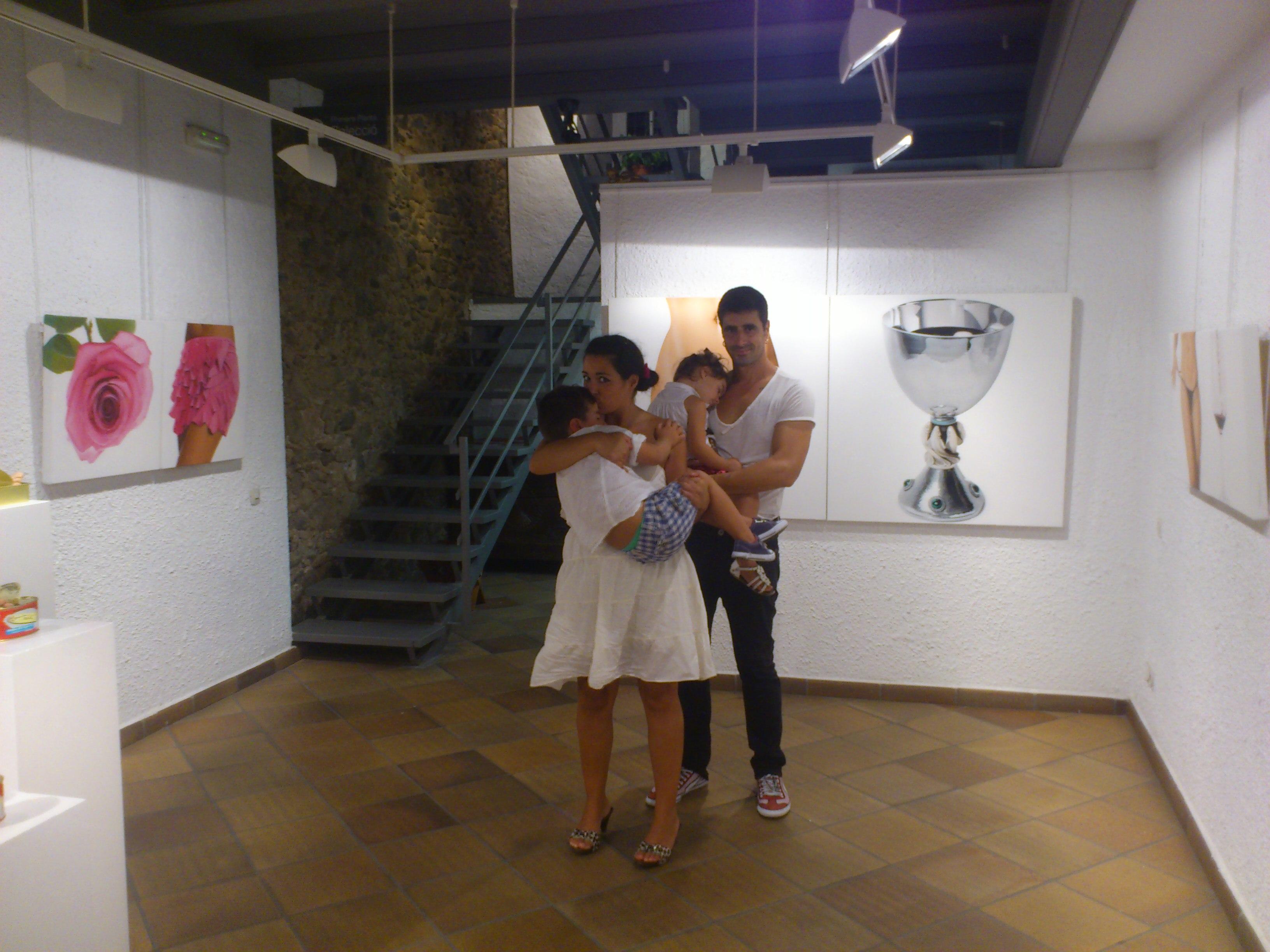 El Quatre Gallery 2011, Granollers