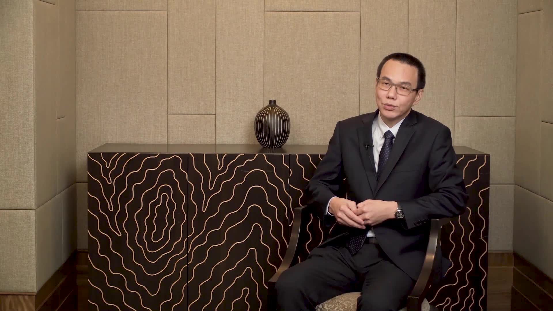 Dato' Dr Liow on the anti-inflammatory effects of PDRN/PN products