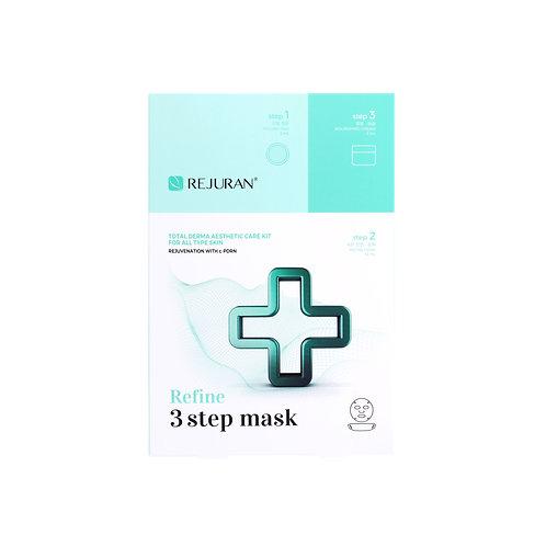 Rejuran® 3-Step Mask