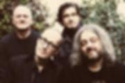 The Bad Shepherds, headliners the Haslemere Fringe Festival