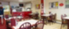 Terminus Cafe