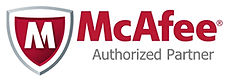 McAfee Authorized Partner