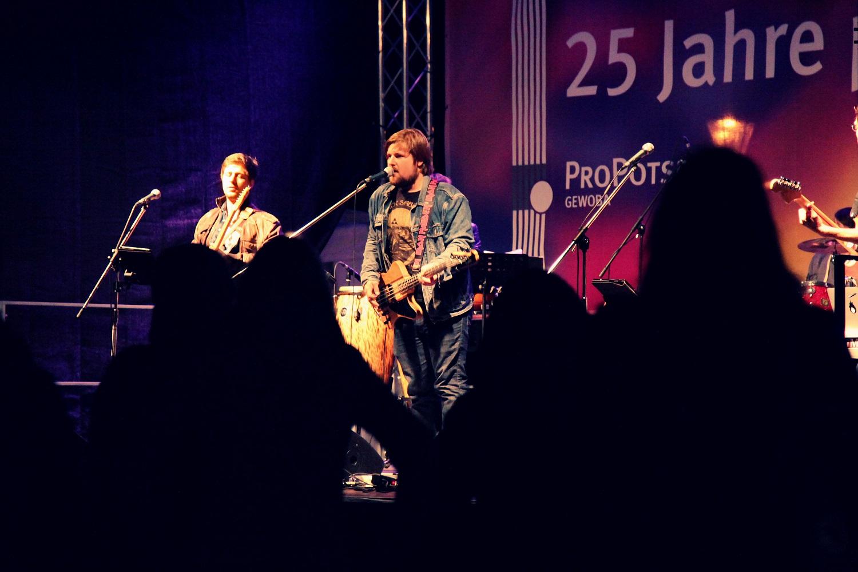 25 Jahre GEWOBA & ProPotsdam