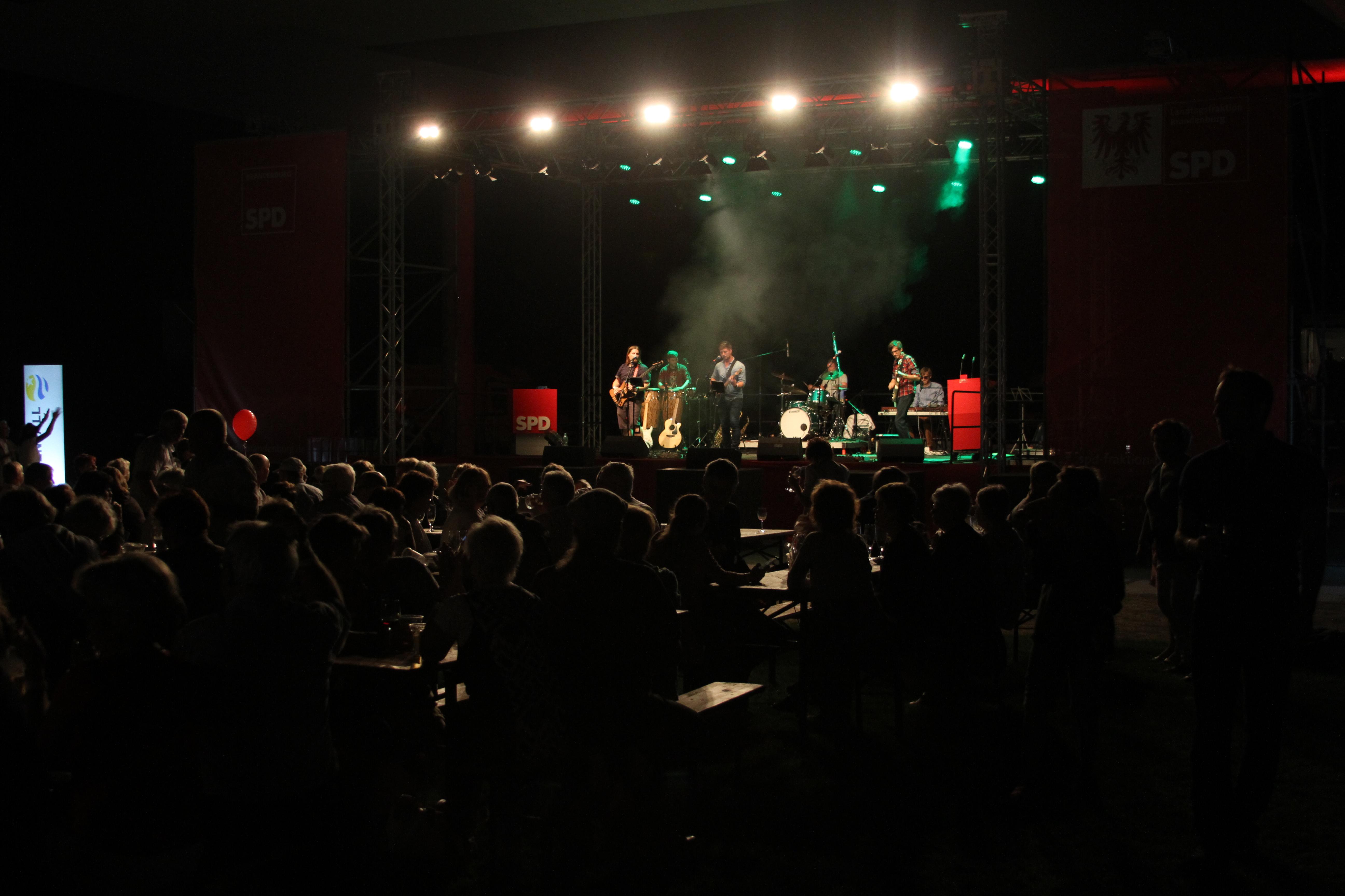 09. September 2016, Potsdam