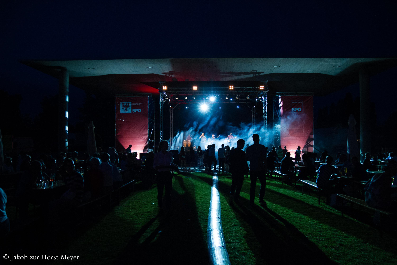 17. August 2018, Potsdam
