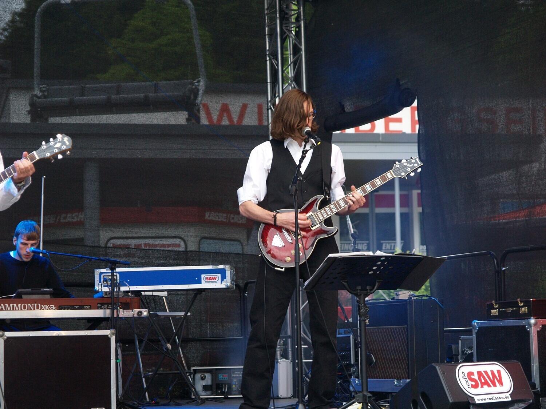 Ride & Rock 2013