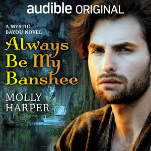 ALWAYS BE MY BANSHEE available in ebook!