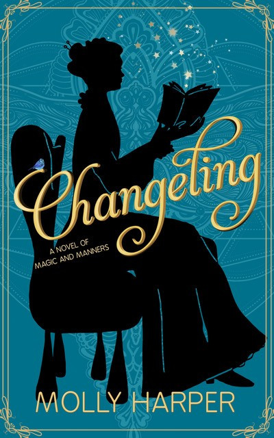 Announcing the CHANGELING series...