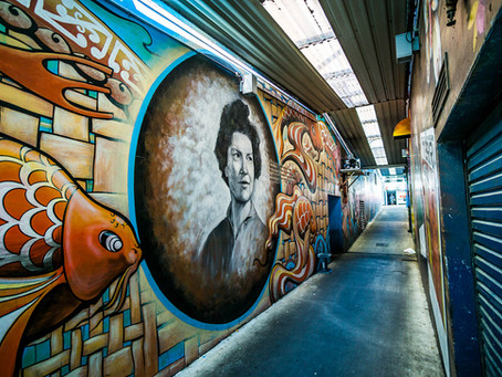 #PeCasAdventures 31: Dunedin