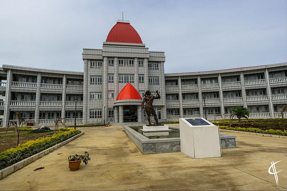 Government Tongatapu