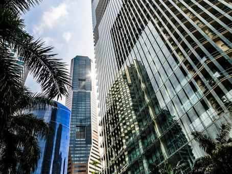 #PeCasAdventures 12: Green Singapore