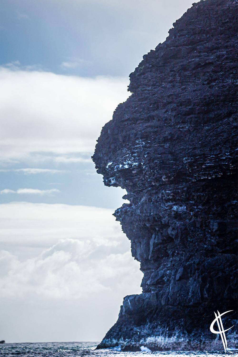 King Kong Face