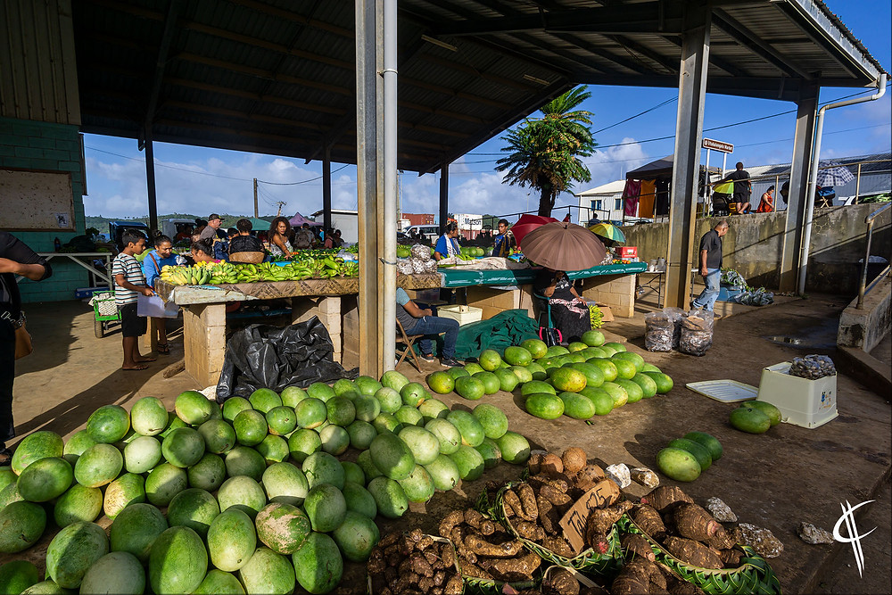 Market Neiafu