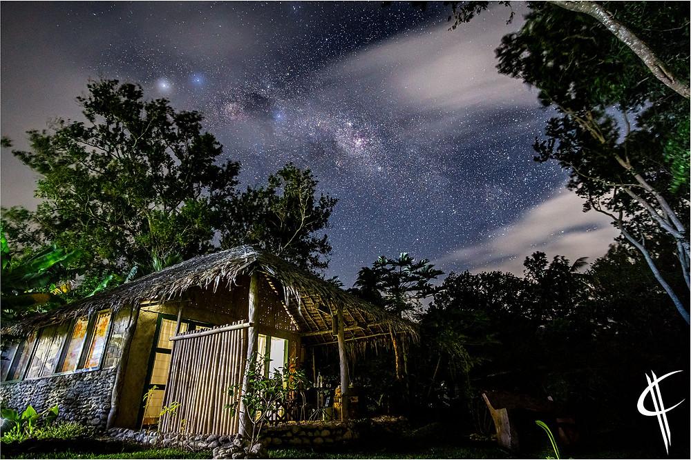 Nightsky @ Back to Eden Resort
