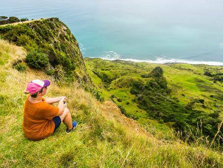 #PeCasAdventures 15: Exploring the North Island