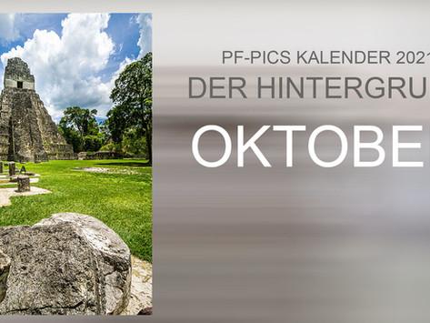 Der Hintergrund: Oktober