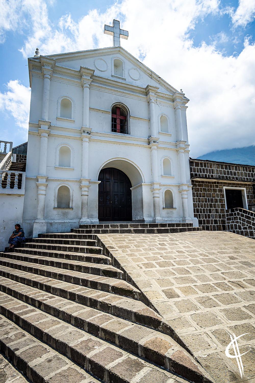 Eglisia San Pedro