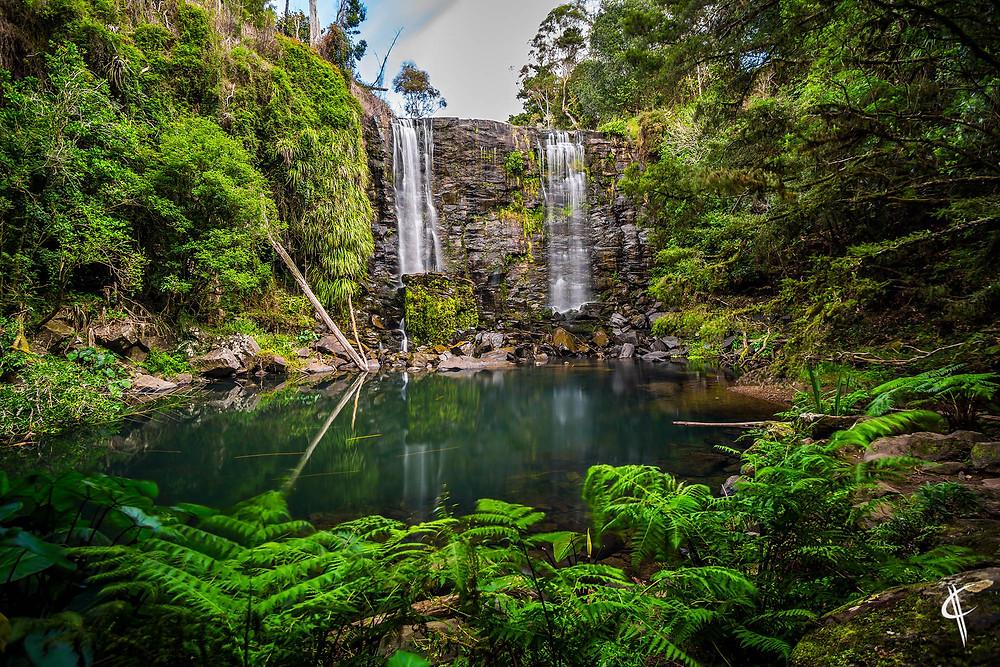 Te Wairere Falls, Kerikeri