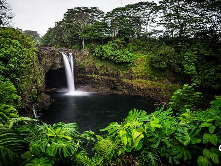 #PeCasAdventures 61: Hawai'i (Big Island)