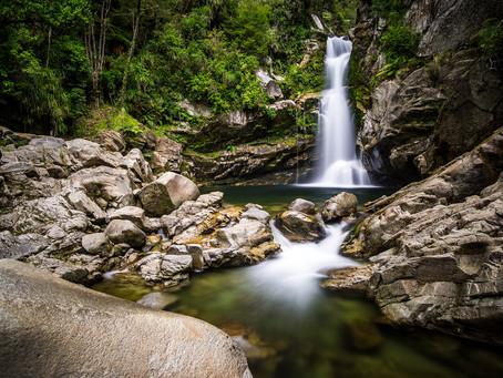 #PeCasAdventures 39: Abel Tasman