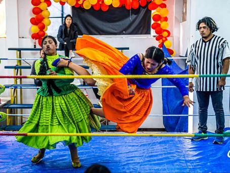 #PeCasAdventures 73: Bolivia