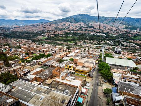 #PeCasAdventures 67: Escobar's Home