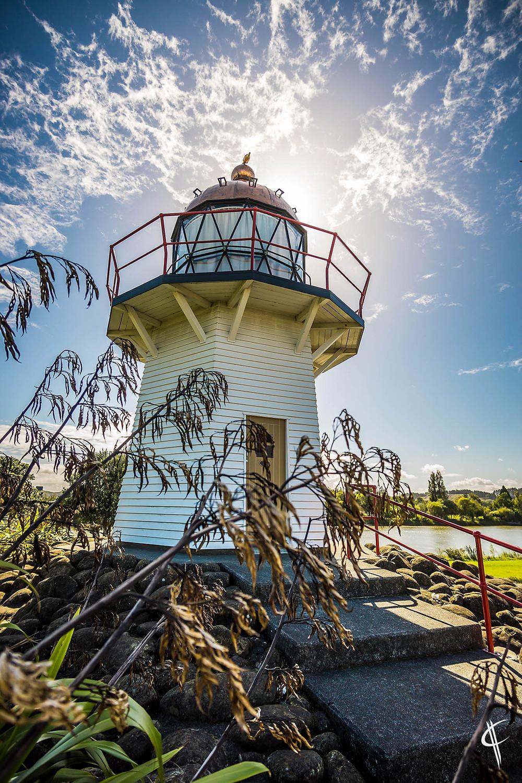 Wairoa Inland Lighthouse