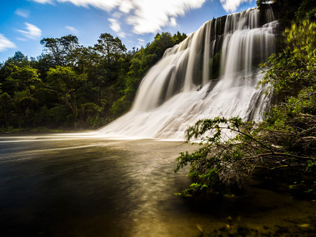 #PeCasAdventures 42: Lake Waikaremoana