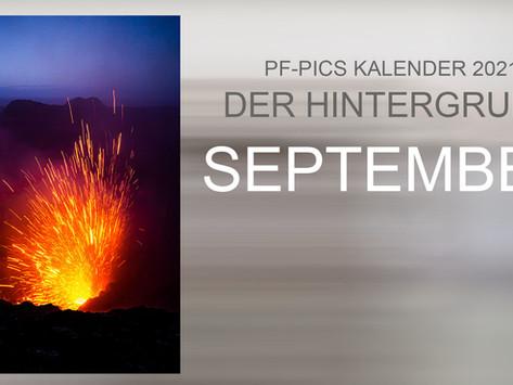 Der Hintergrund: September