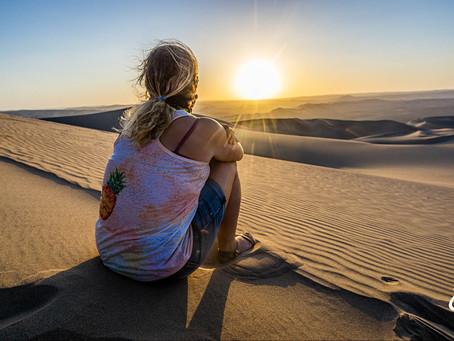 #PeCasAdventures 70: Peru!