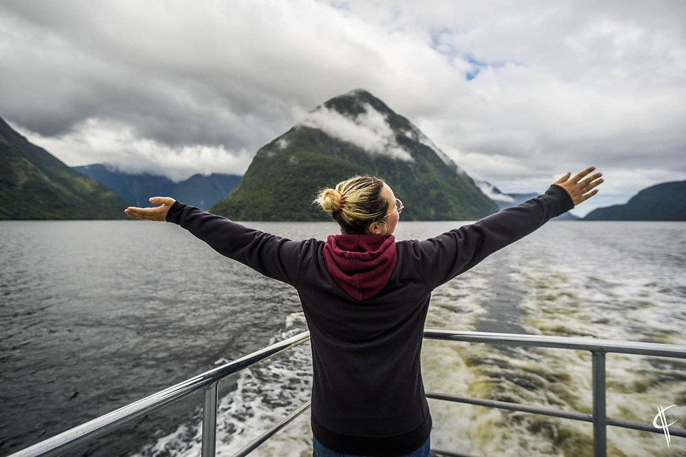 Caro and the Doubtful Sound