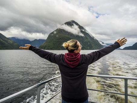 #PeCasAdventures 35: Fiordland
