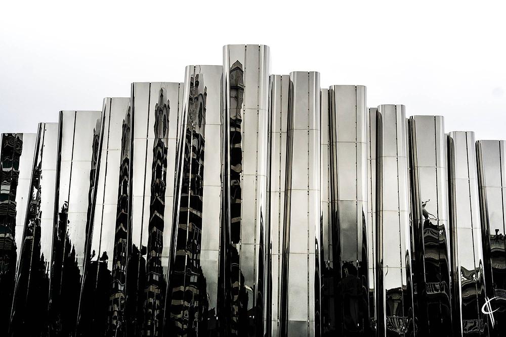 Len Lye Centre, New Plymouth