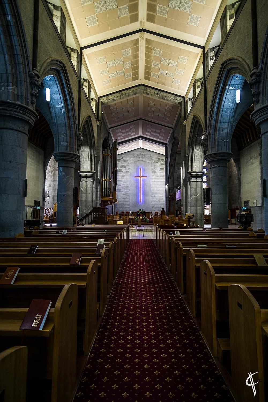Christ Church, Nelson