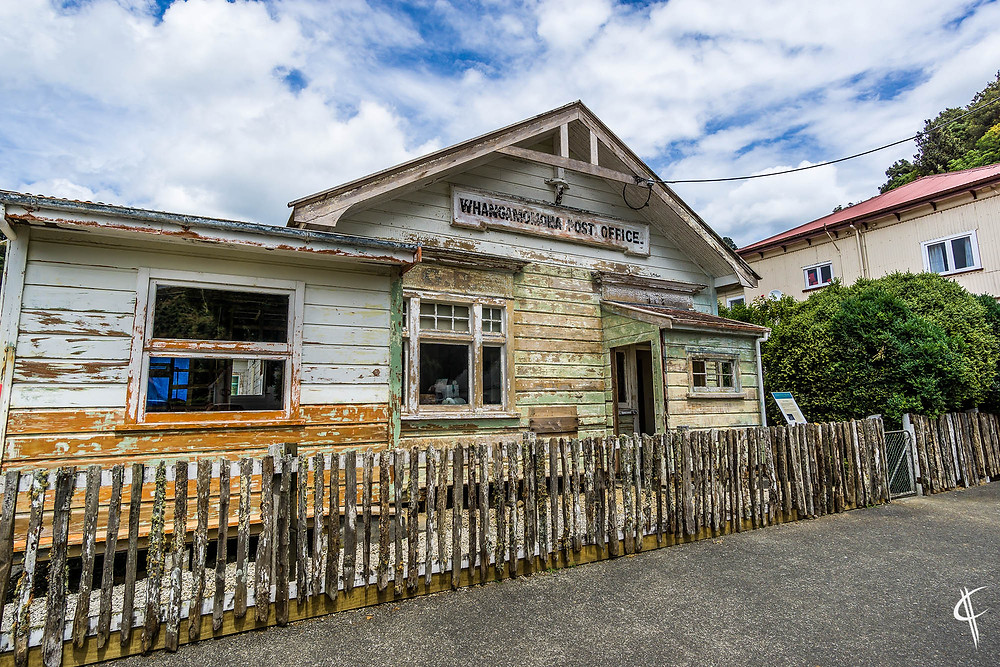 Whangamomona Republic Post Office