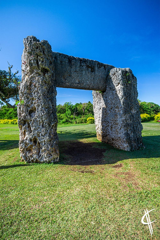 Ha'amonga 'a Maui, Stonehenge of the Pacific