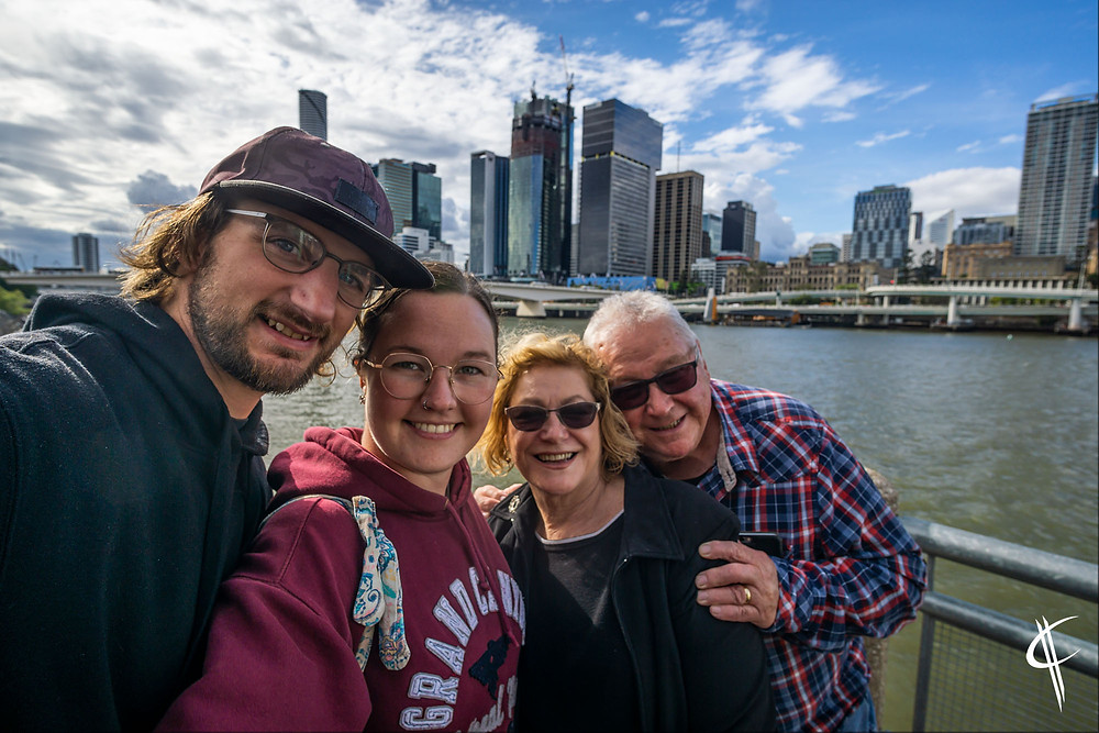 4 Friends in Brisbane