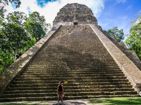 #PeCasAdventures 64: Mayan Land