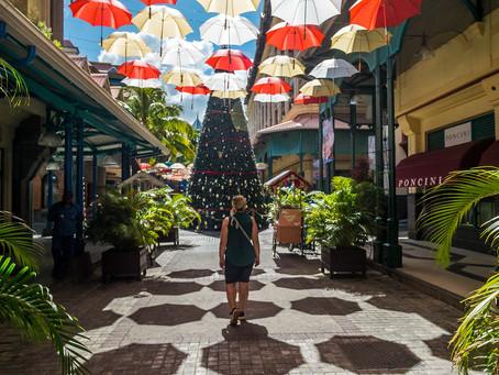 #PeCasAdventures 9: Port Louis