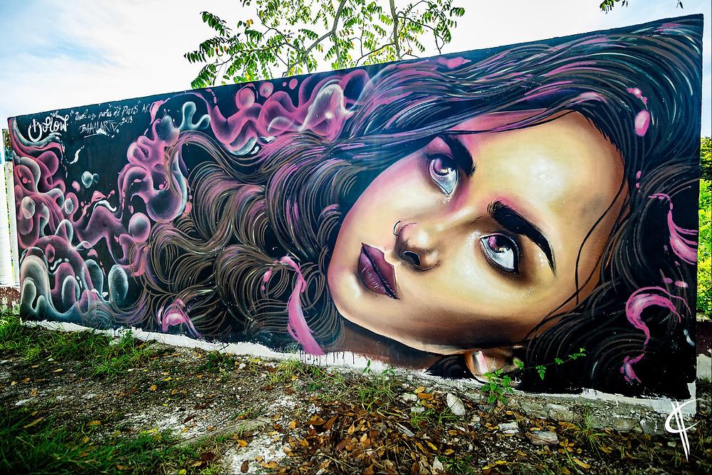 Streetart Bacalar