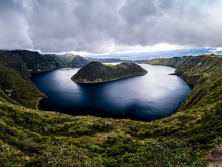 #PeCasAdventures 69: Ecuador