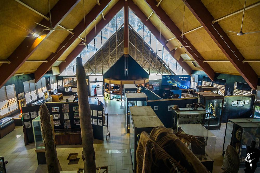 Museum Port Vila