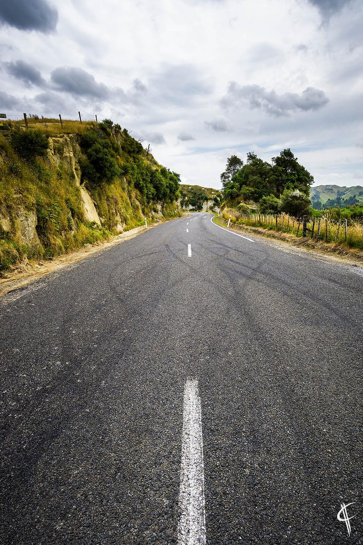 Forgotten Highway