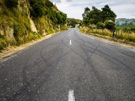 #PeCasAdventures 17: Forgotten World Highway