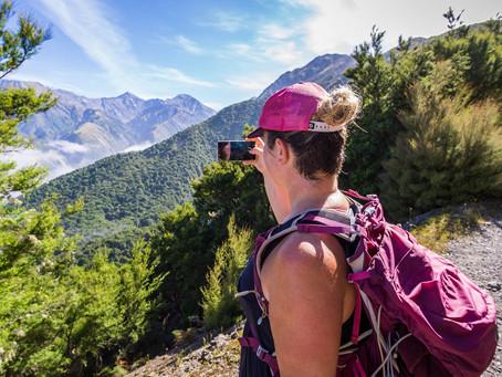 PeCasAdventures 24: Mount Fyffe