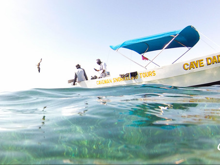 #PeCasAdventures 65: Belize