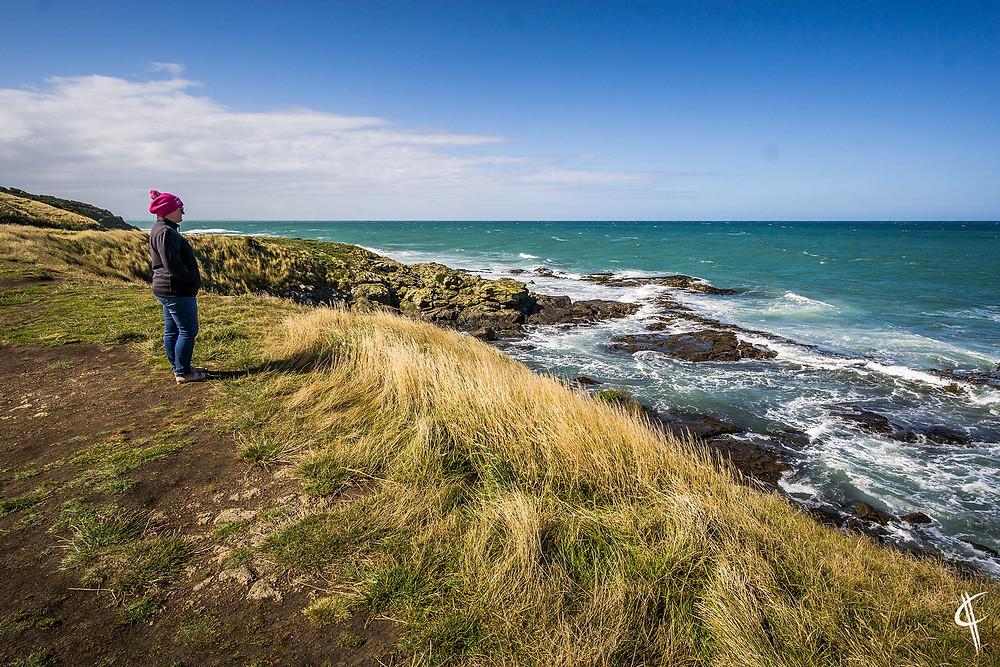 Windy Cliffs
