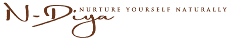 N-Diya.com natural health and beauty products organic products