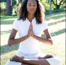 Harnessing the power of positive thought to reduce stress and increase abundance